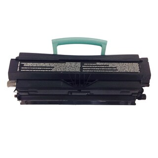 Dell 1700, 1700n, 1710 Black Laser Toner Cartridge (Pack of 2)