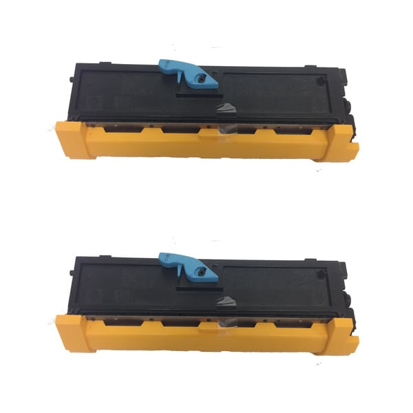 Konica Minolta Toner Cartridge 9J04203 for Konica Minolta Pagepro 1400W, Konica Minolta Pagep (Pack of 2)