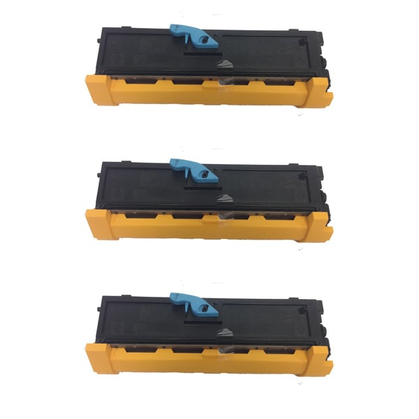 Konica Minolta Toner Cartridge 9J04203 for Konica Minolta Pagepro 1400W, Konica Minolta Pagep (Pack of 3)