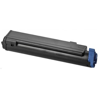 Toner Cartridges B4400 43502301 Black for Okidata OKI B4500 B4550 B4600