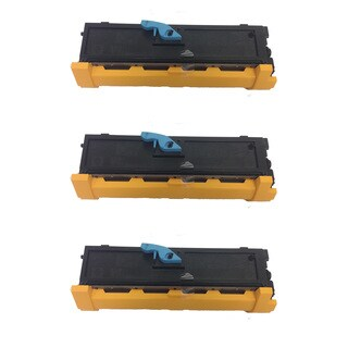 Toshiba Black Toner Cartridge E-Studio ZT170F, T170F (Pack of 3)