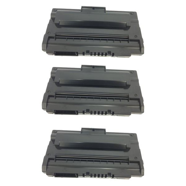 Samsung Toner Cartridge ML-2250D5 for Samsung ML-2250, ML-2250n, ML-2251 (Pack of 3)