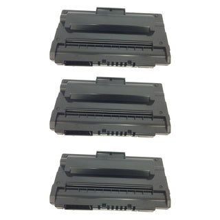 Dell Black High Yield Dell 310-5417 Toner Cartridge for Dell 1600n (Pack of 3)