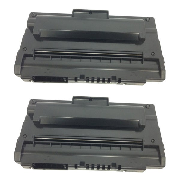 Dell Black High Yield Dell 310-5417 Toner Cartridge for Dell 1600n (Pack of 2)
