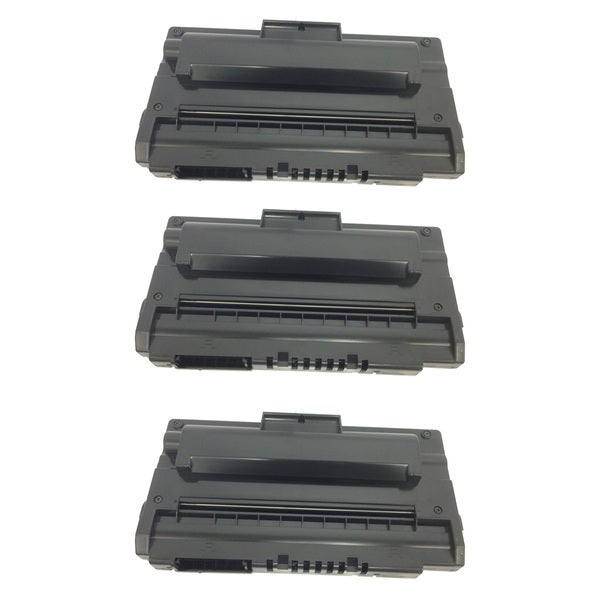 Xerox 013R00601 PE120 Black Toner Compatible for WorkCentre PE120, WorkCentre PE120i (Pack of 3)