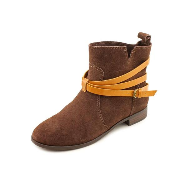 BC Footwear Women's 'Talk Is Cheap' Regular Suede Boots