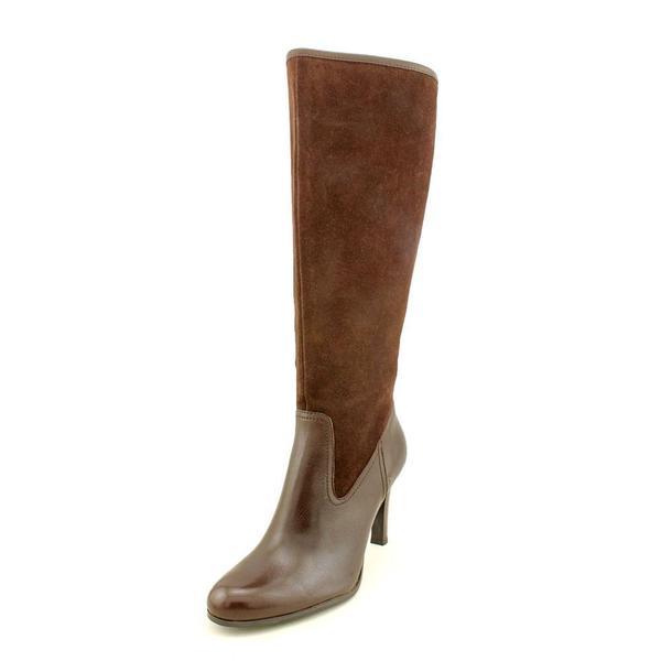 Lauren Ralph Lauren Women's 'Bryce' Regular Suede Boots