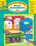 Math Centers Take It to Your Seat Grades 1-3: Grades 1-3 (Paperback)