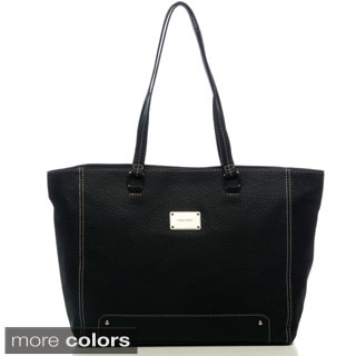 Nine West Social-Lite Tote