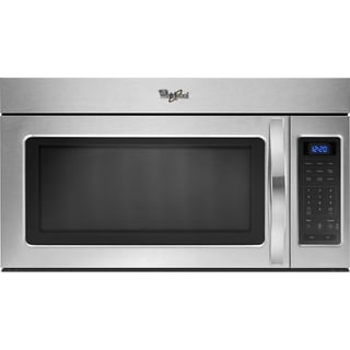 Convert Countertop Microwave To Over Range : You May Also Like
