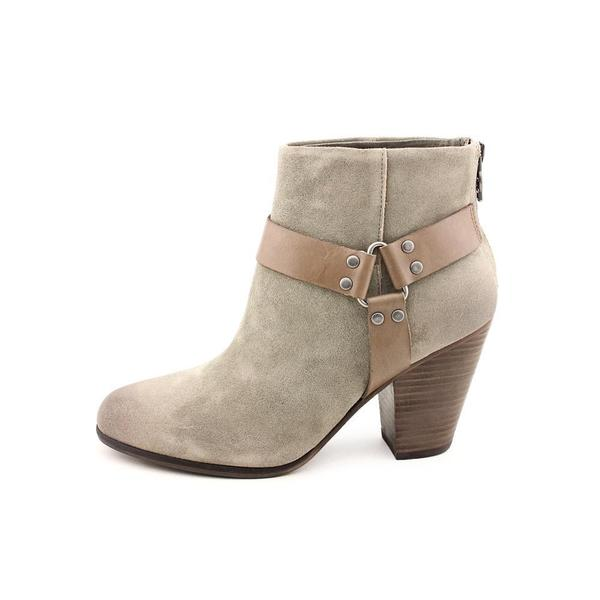Ash Women's 'Quartz' Regular Suede Boots