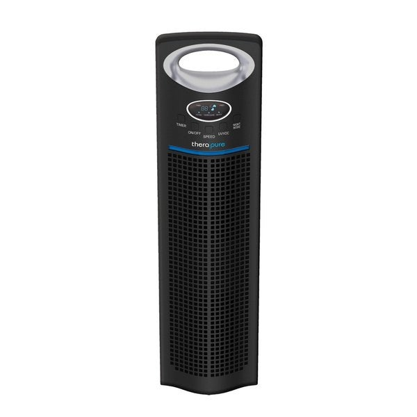 Envion 90TP440TP01-W Therapure TPP440 Permanent HEPA type Air Purifier 13137184