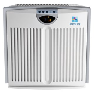 Envion 90AP350AP01 Allergy Pro True Hepa Filtration Air Purifier