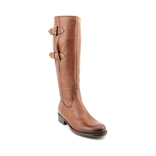 Clarks Women's 'Mullen Spice' Leather Boots