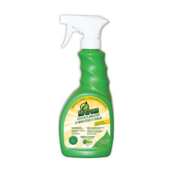 17-ounce MrGreen Spray Away Odor Eliminator