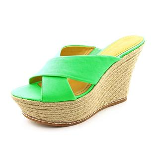 Nine West Women's 'Dashall' Satin Sandals