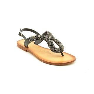 Naughty Monkey Women's 'Native' Leather Sandals (Size 6 )