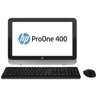 HP Business Desktop ProOne 400 G1 All-in-One Computer - Intel Core i5