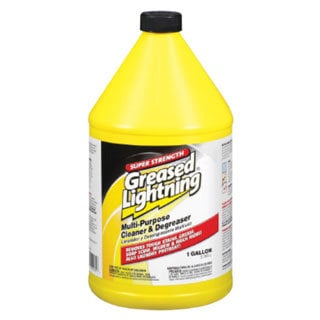 Greased Lightning 128-ounce Multi-purpose Cleaner and Degreaser (4-pack)
