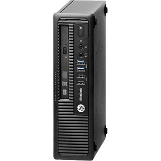 HP EliteDesk 800 G1 Desktop Computer - Intel Core i5 i5-4590S 3 GHz -