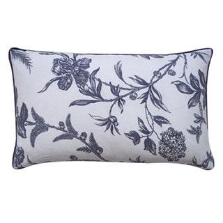 12 x 20-inch Ivy Decorative Throw Pillow