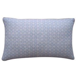 Diana Sky Decorative Throw Pillow