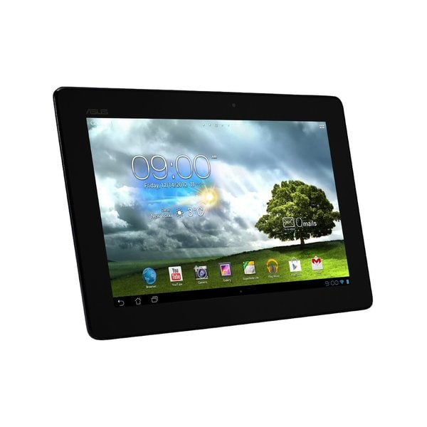Asus ME301T-A1-BL 10.1-inch Tegra 3 1.2GHz 16GB Android 4.1 Tablet (Refurbished)