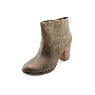 Cole Haan Women's 'Cassidy Bootie' Leather Boots