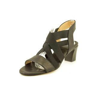 Amalfi By Rangoni Women's 'Erli' Leather Sandals