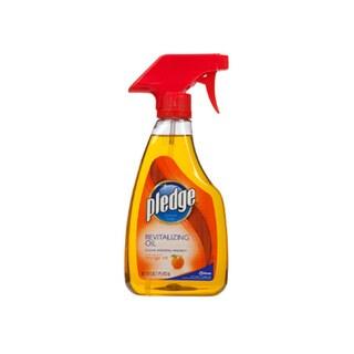 Pledge 16-ounce Revitalizing Orange Oil (Pack of 6)