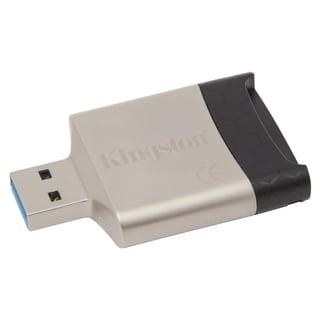 Kingston MobileLite G4 USB 3.0 Reader - FCR-MLG4