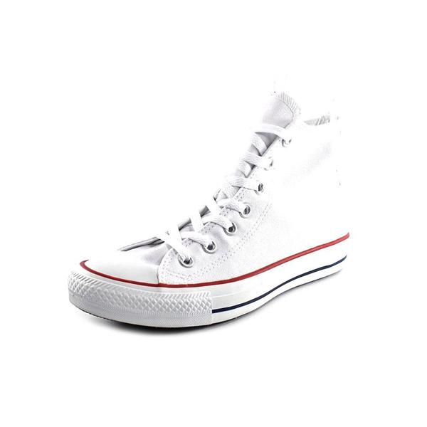 Converse Men's 'All Star Hi' Canvas Casual Shoes (Size 8 )