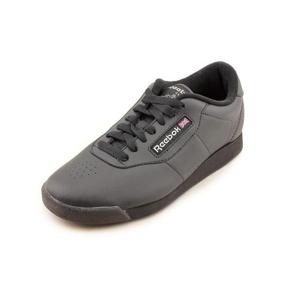 Reebok Women's 'Princess' Leather Casual Shoes (Size 11 )