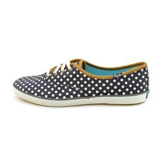 Keds Women's 'CH Dot' Basic Textile Athletic Shoe (Size 9.5 )