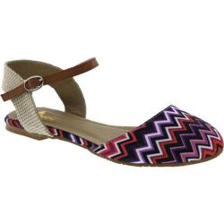 Women's Wild Diva Faith-9 Purple
