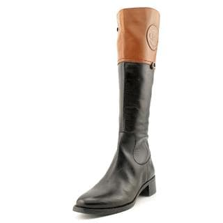 Etienne Aigner Women's 'Chastity' Leather Boots (Size 6 )