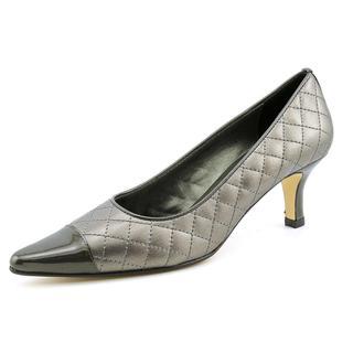 Vaneli Women's 'Laurus' Man-Made Dress Shoes - Narrow (Size 8 )