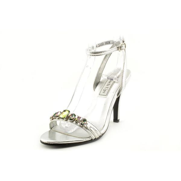 Touch Ups Women's 'Louise' Man-Made Sandals (Size 6.5 )