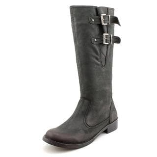 Two Lips Women's 'Jungle X' Leather Boots (Size 7 )