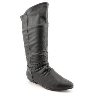 CL By Laundry Women's 'Sensational 3' Synthetic Boots (Size 8 )