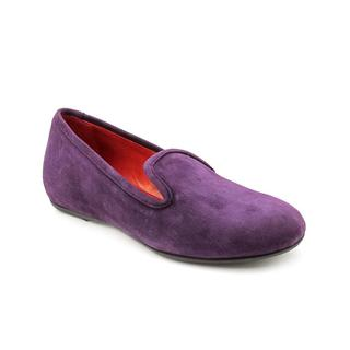 Rue du Jour Women's 'Albany' Regular Suede Casual Shoes (Size 7 )