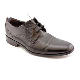 Bostonian Men's 'Collier' Leather Dress Shoes - Wide (Size 9 )