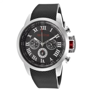 Red Line Men's Ignite Black Watch RL-60039