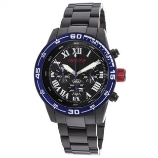 Red Line Men's Volt Black Watch RL-60049