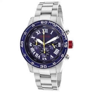 Red Line Men's Volt Navy Watch RL-60044