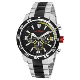 Red Line Men's Cruiser Black Watch RL-60011