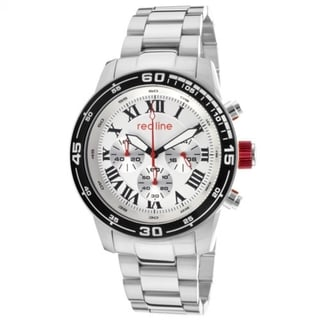 Red Line Men's Volt Silver Watch RL-60045