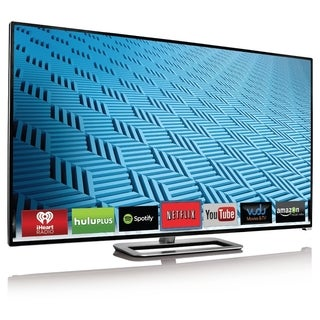 "Vizio M602I-B3 60"" 1080p LED-LCD TV - 16:9 - 240 Hz"