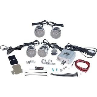 Pyle PLMCA90 Speaker/Amplifier Kit