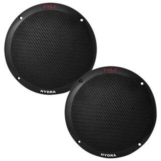 Pyle Hydra PLMR605B Speaker - 200 W RMS - 400 W PMPO - 2-way